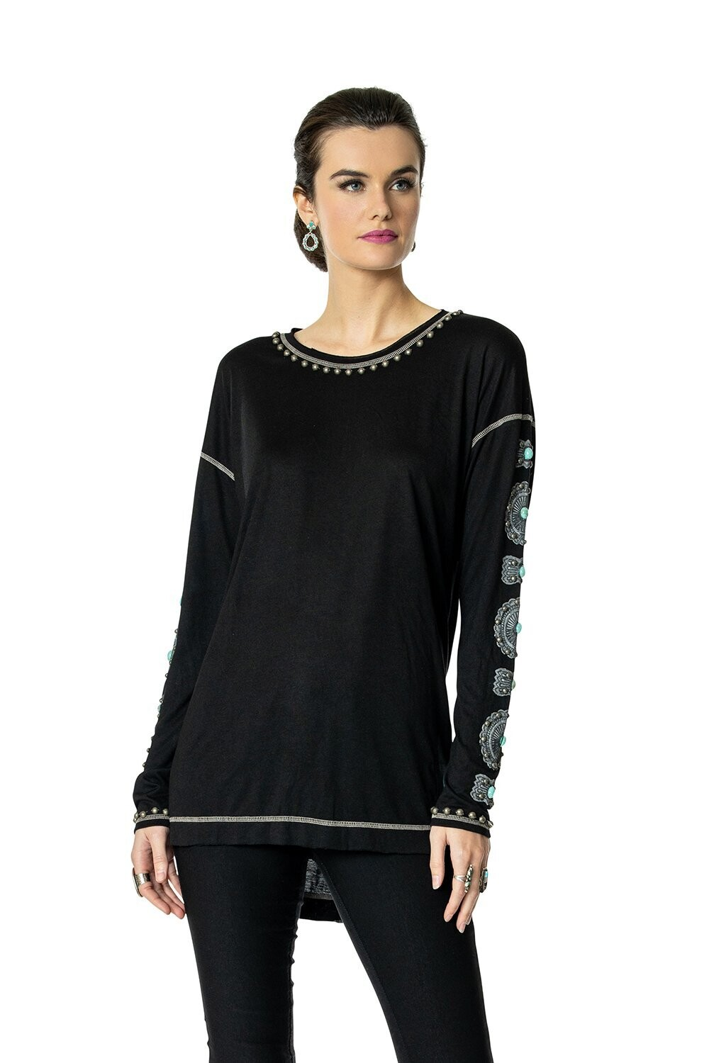 Double D T3528 3rd Phase Top