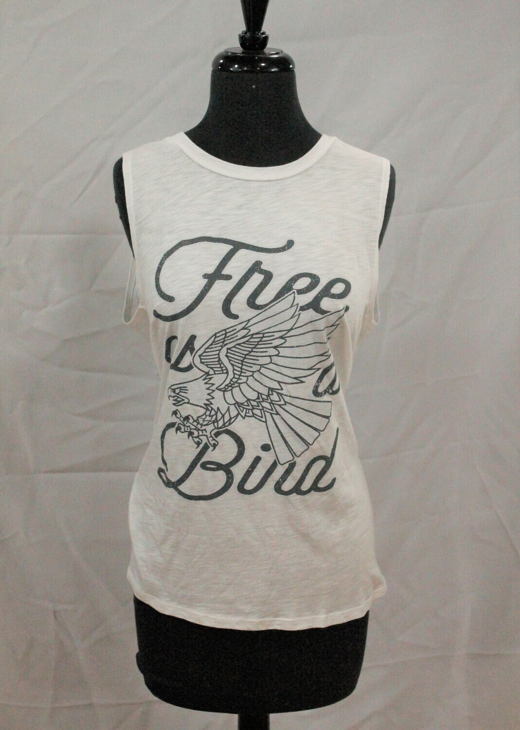 Refined Canvas F543-0202 Free As A Bird Tank