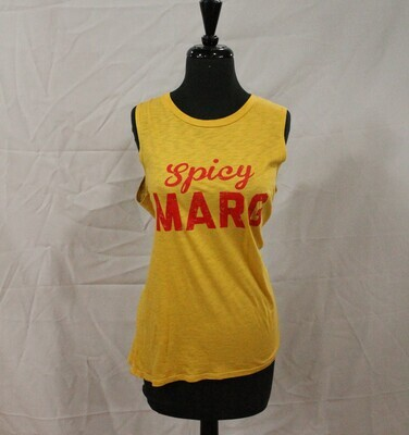 Refined Canvas F543-7968 Spicy Marg Tank