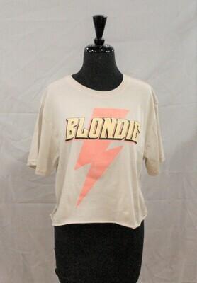Refined Canvas F949-7714 SS Blondie Crop