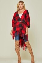 Andree IT10038 Poncho
