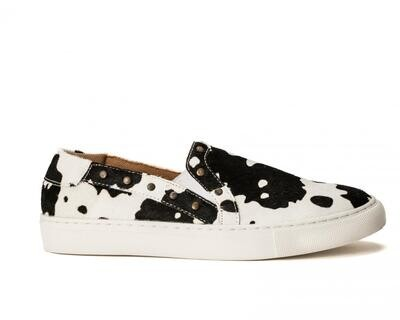 Corkys 80-9638 Pine Top Slip on Shoe
