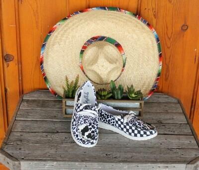 Gypsy Jazz GJSP0079 Groovy Sneaker