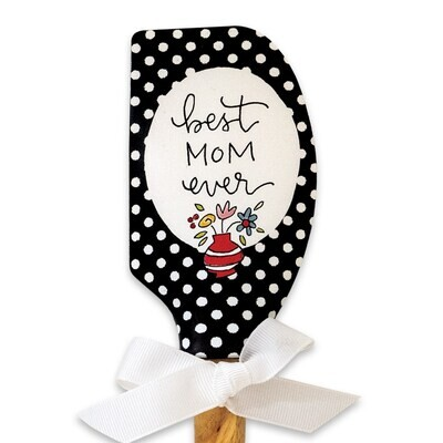 Brownlow 82077 Best Mom Ever Spatula