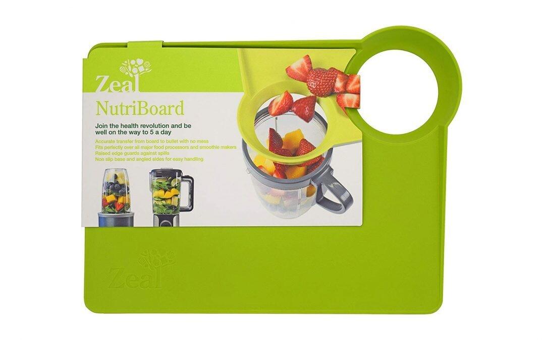 Kitchen Innovations L300PACK  Nutri Board