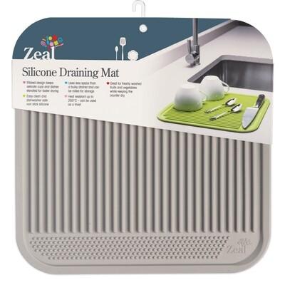 Kitchen Innovations L257PACK Draining Mat