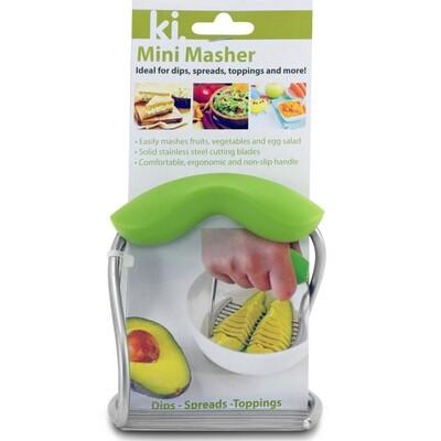 Kitchen Innovations KI-300102 Mini Masher