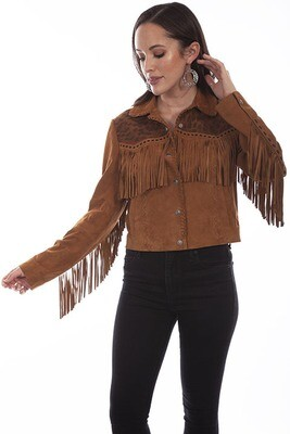 Scully L1043 Ladies Jacket