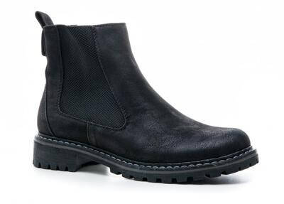 Corkys 80-9971 To Be Honest Short Boot