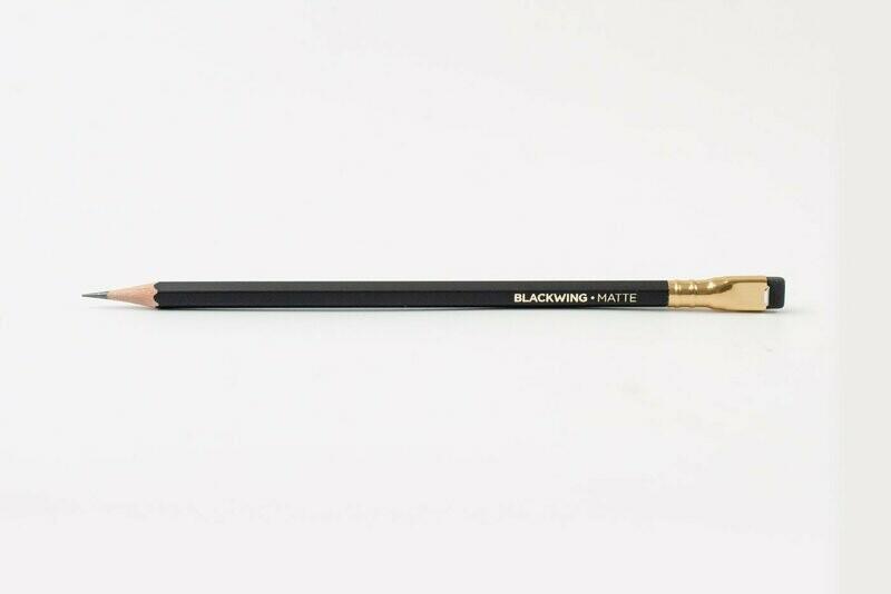 Blackwing Matte Pencil