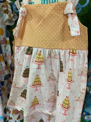 Happy Birthday dress