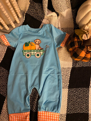 Boys Fall Outfit