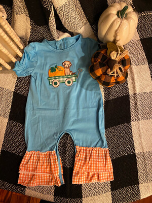 Girls Fall Outfit
