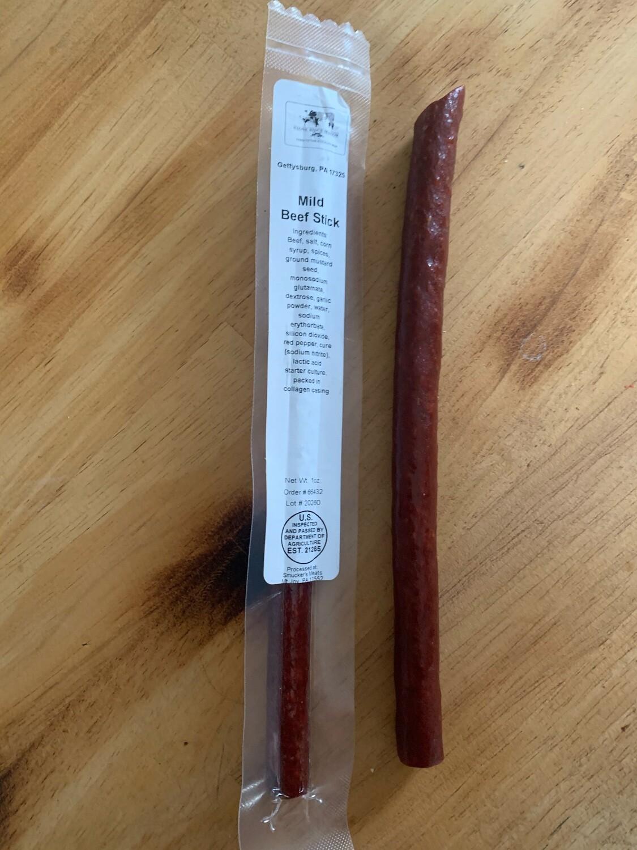 Mild Beef Stick