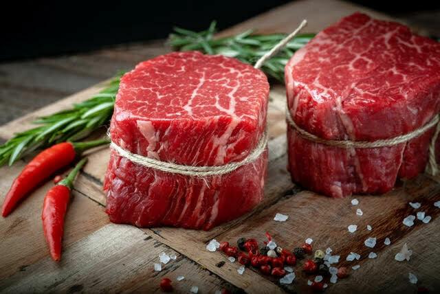 TenderLoin/Filet Mignon Steak