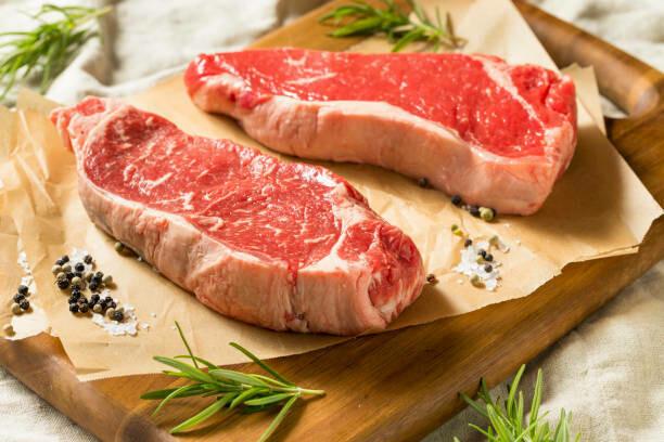 Delmonico Steak (Bone out)