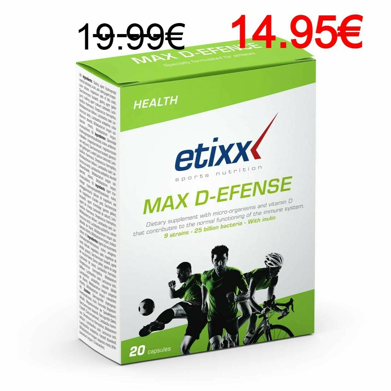 Max D-Efense