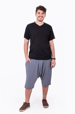 Harem Pants (Dark grey)
