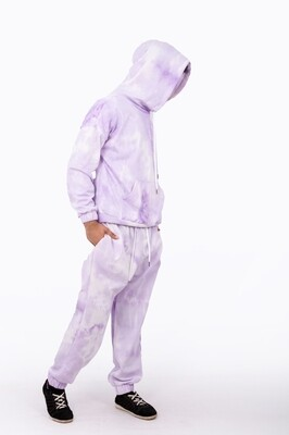 Tracksuit Pants (Tie Dye)
