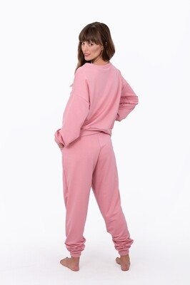 Tracksuit Top (Pink)