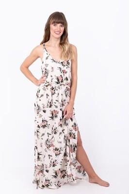 Maxi Skirt (White)