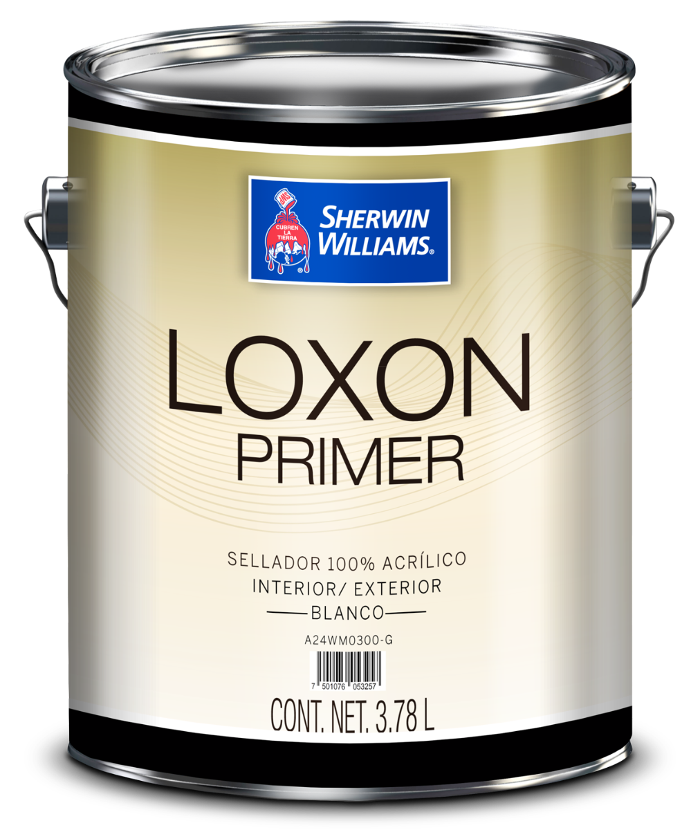 SELLADOR LOXON PRIMER GALON