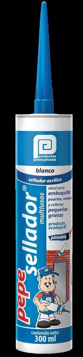 SELLADOR ACRILICO BLANCO 280 ML