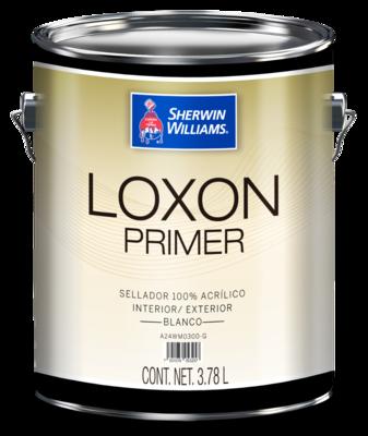 SELLADOR LOXON PRIMER CUBETA
