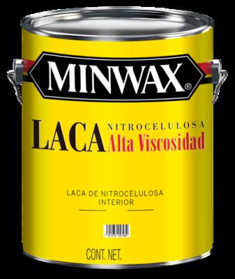 LACA ALTA VISCOSIDAD MATE LITRO