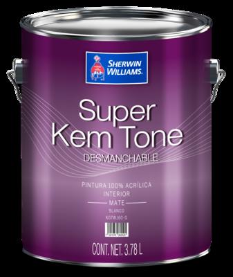 SUPER KEMTONE DESMANCHABLE BASE DEEP GALON