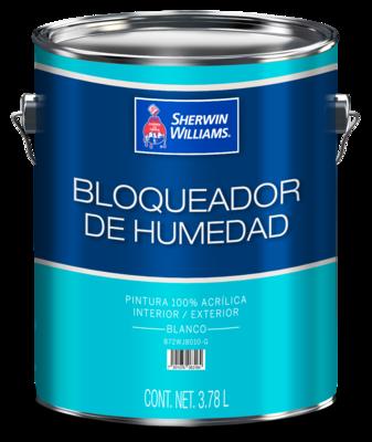 BLOQUEADOR DE HUMEDAD CUBETA