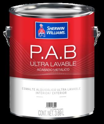PAB BASE METALICA LITRO