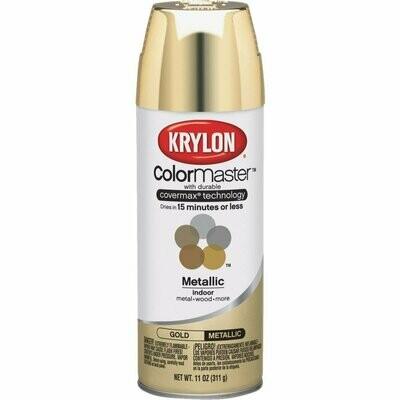 AEROSOL KRYLON GOLD