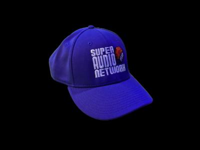 SAN Purple Active Hat