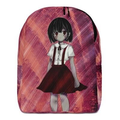 Hanako San Minimalist Backpack