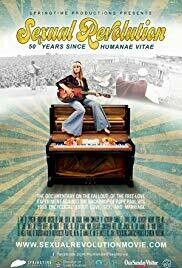 DVD Sexual Revolution: 50 Years since Humanae Vite