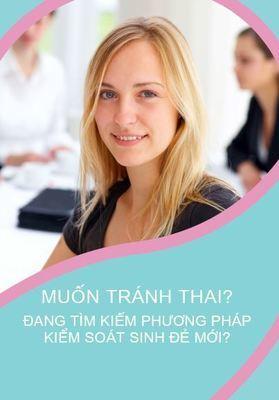 PDF eBook Preventing Pregnancy Vietnamese