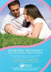 DOWNLOAD Achieving Pregnancy Poster PDF