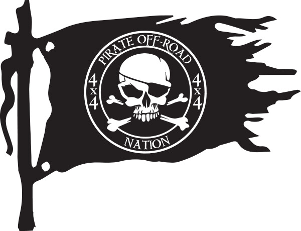 Pirate Off-Road Nation Store