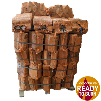 50 x Nets of Kiln Dried Hardwood