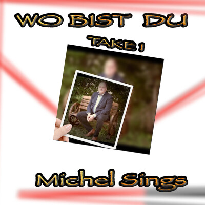 Wo Bist Du ( Original Recording )