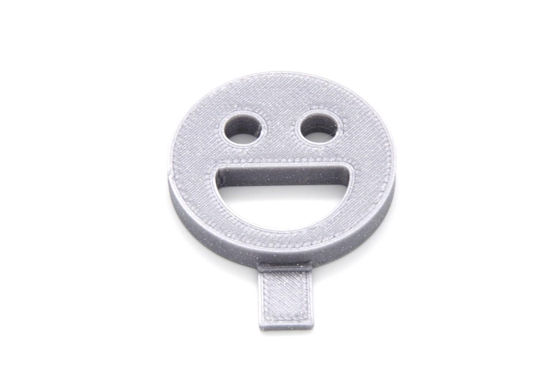 Happy smiley