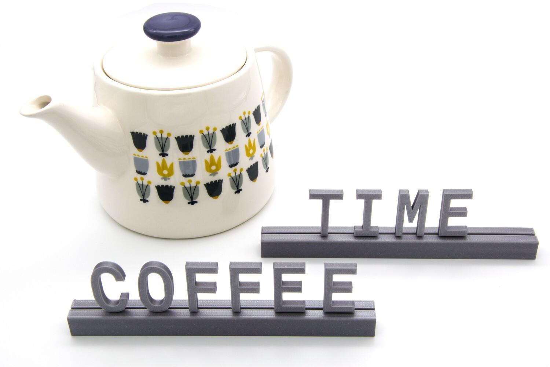 """Coffee time"""