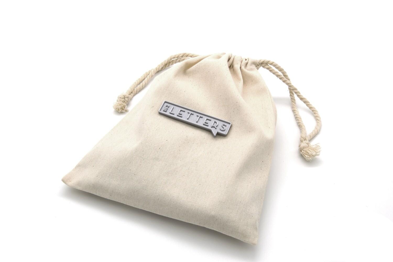 Opberg-/cadeauzakje