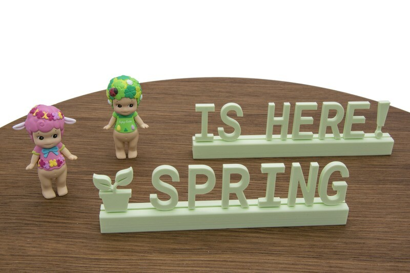 """""""Spring is here"""""""