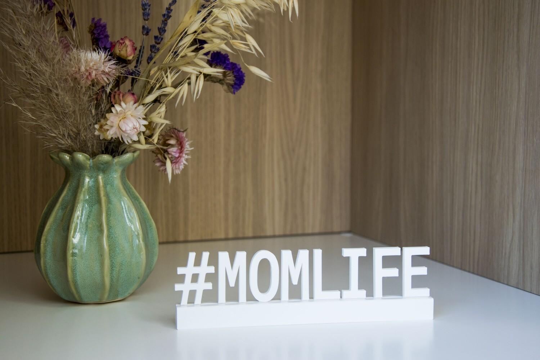 """#momlife"""
