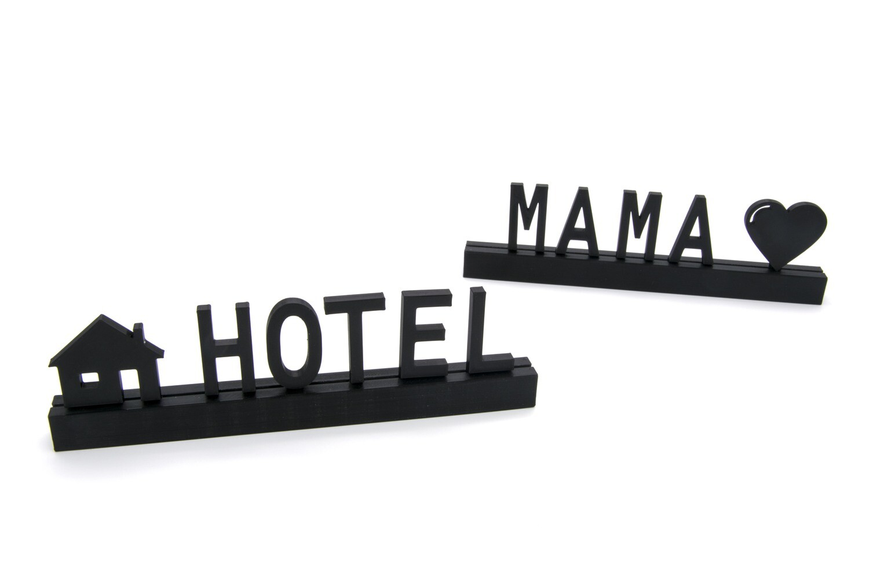 """Hotel mama"""