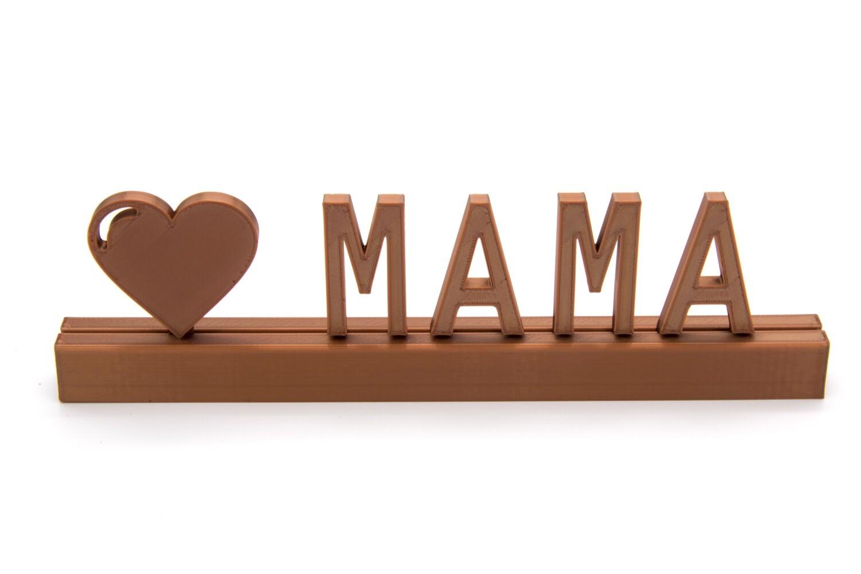 """Love mama"""