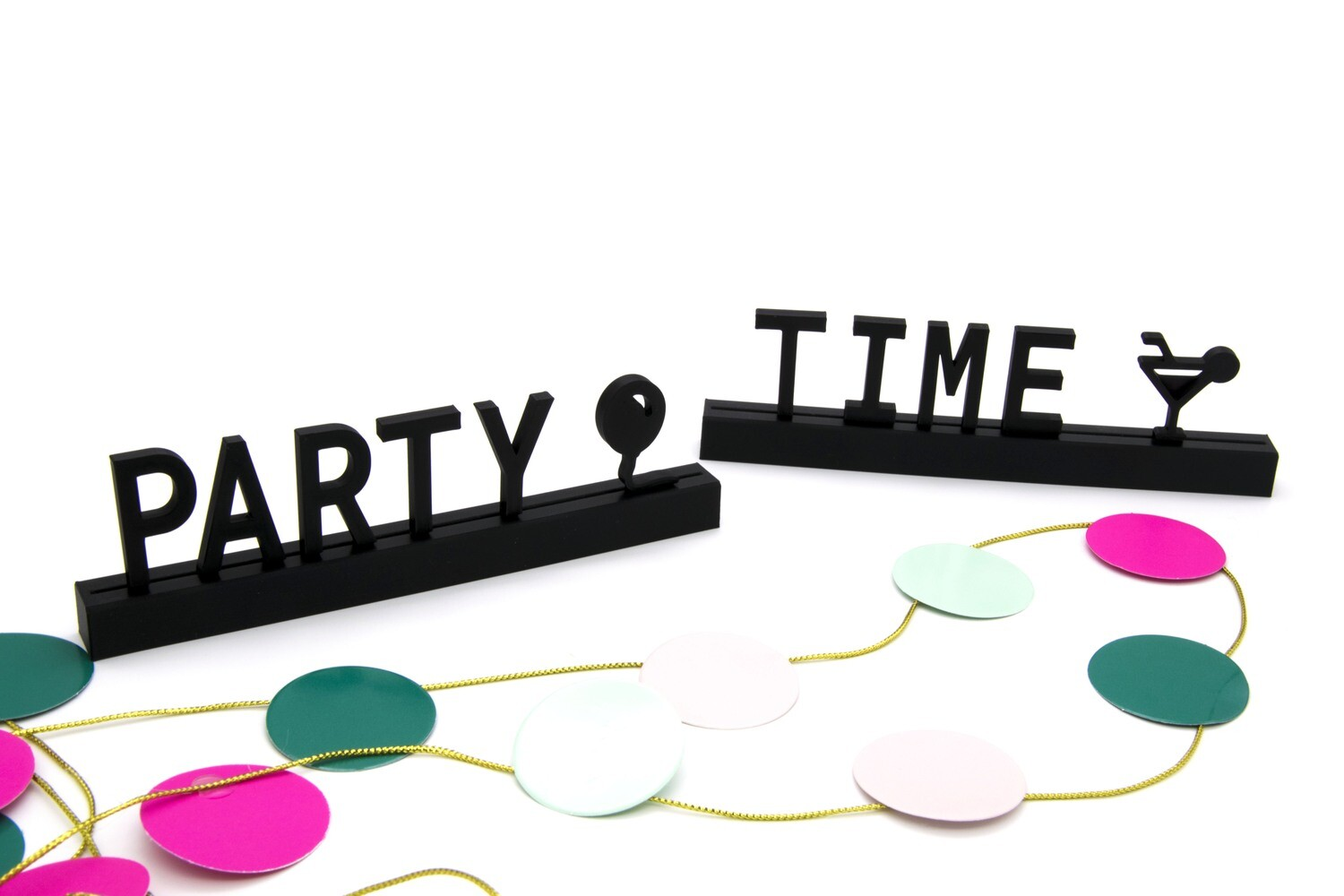 """""""Party Time"""""""