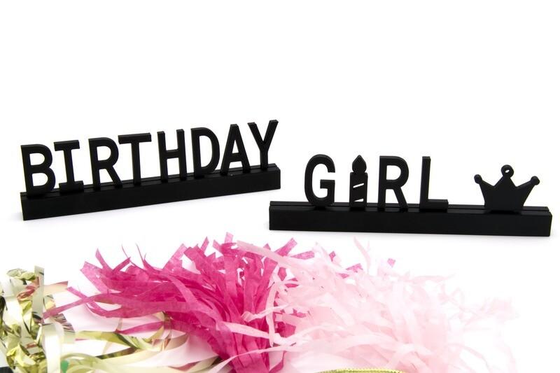"""Birthday Girl"""